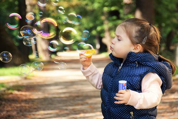 Zajęcia dla małych dzieci – najciekawsze miejsca w Warszawie