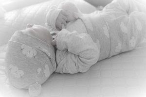 Zakupy przed narodzinami dziecka - sposób na wyprawkę